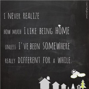 Missing Home Quotes Families Images