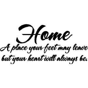 40 Overwhelming Missing Home Quotes Sayings