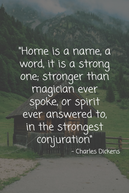40+ Overwhelming Missing Home Quotes & Sayings  I Miss Home Quotes
