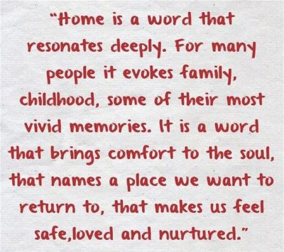 Missing Home on Christmas Quotes