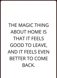 Missing Parents Home Quotes Imag