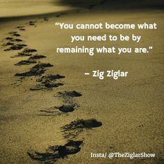 Motivating Inspiring Zig Ziglar Quotes Learning Images