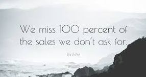 Motivating Zig Ziglar Sales Quotes images