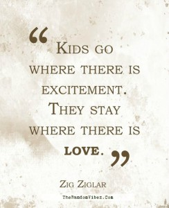 Nice Zig Ziglar Quotes Sayings for Kids IMages