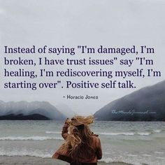 Positive Healing Quotes Pics