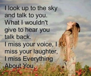 Quotes about Losing the One you Love Picturs
