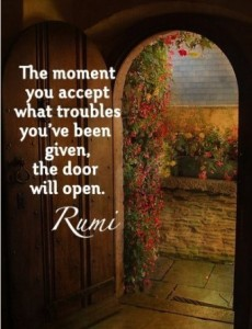 Quotes by Rumi Images