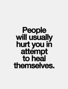Quotes on Hurt and Pain Images