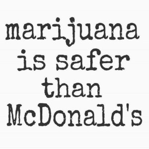Quotes on Marijuana Images