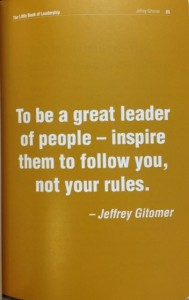 Servant Leadership Quotes Images