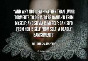 Shakespeare Quotes about Death Images