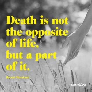 Short Quotes on Death Images