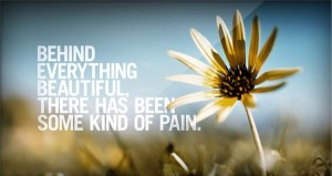 Thoughtful Quotes about Pain Pics HD