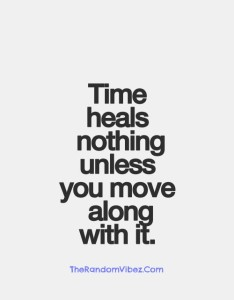 Time Heals Quotes images