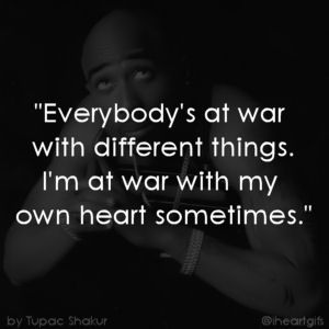 Tupac Quotes about Change Images