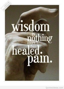 Wisdom and Healing Quotes images