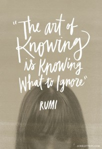 Wise Rumi Images