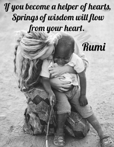 Words of Wisdom Quotes by RUmi images
