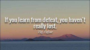 Zig Ziglar Quotes on Learning IMages