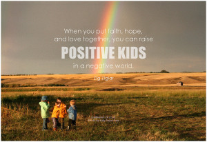 Zig Ziglar Quotes on Positive Kids Images HD