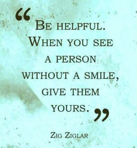 Zig ziglar quotes on smile images hd tumblr