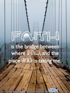 leap of faith quotes bible verses images