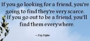 zig ziglar quotes about friends