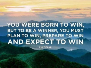 zig ziglar quotes you were born to win