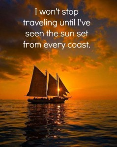 Beautiful Travel Quotes with Pictures