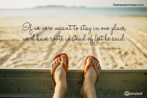 Best Wanderlust Travel Quotes