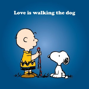 Cute Charlie Brown Quotes about Dog with Images
