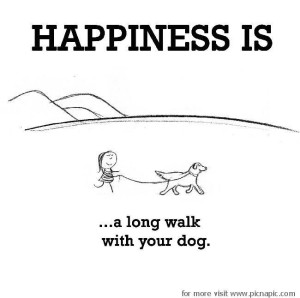 Dog Walking Quotes Images