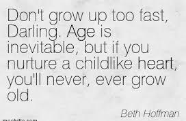 Don't Grow Up Quote images