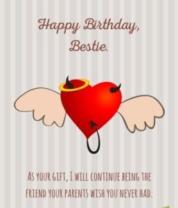 Cute Funny Happy 50th Birthday Wishes Wish For Best Friend IMages