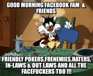 Good Morning Memes for Facebook IMages