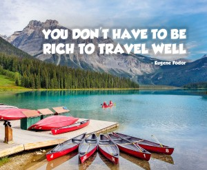 Good Travel Quotes Wallpapers