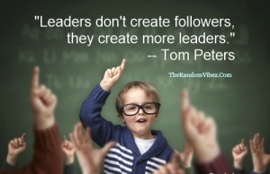 Great Leadership Quote IMages