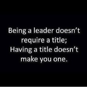 Great Quotes about leadership images