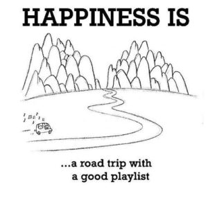 Happy Road Trips Quotes