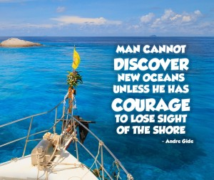 Inspirational Travel Quotes with Images