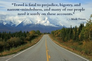 Inspiring Mark Twain Travel Quotes Images