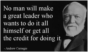 Leader Quotes by Famous People IMages