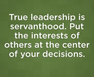 Leadership Quotes and Sayings Images