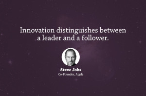 Leadership Quotes by Steve Jobs Images
