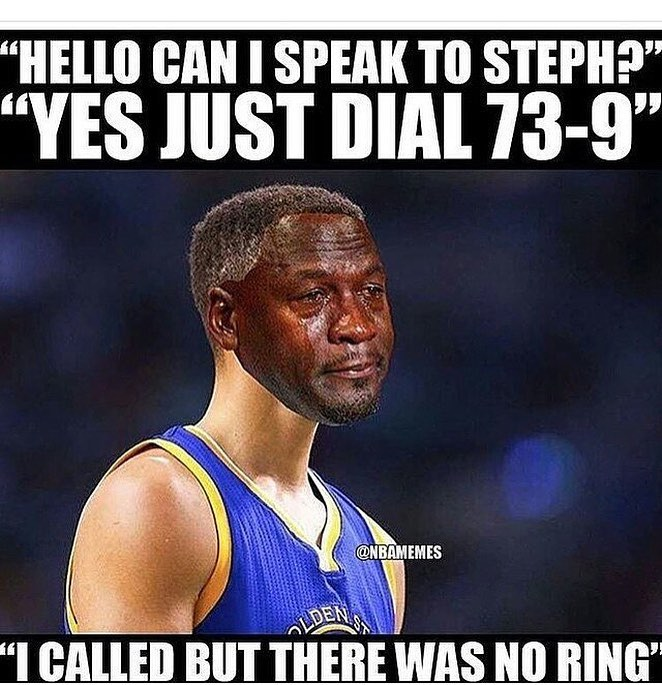 100 Funniest NBA Memes for 2018-2019