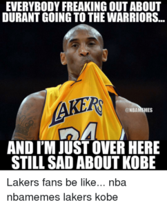 Top Funny NBA Memes of the Season
