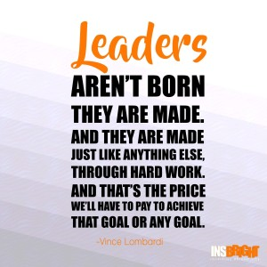 Powerful Leadership Quote Photos