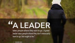 Powerful Leadership Quotes Images