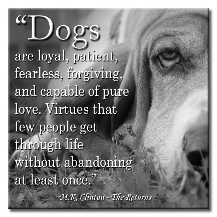 100 Best Quotes About Dogs Famous Dog Quotes