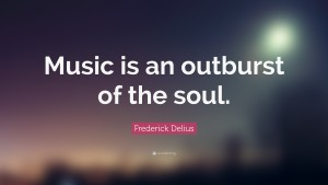 Soul Music Quotes